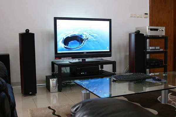 Техника в доме