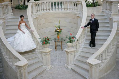 Свадьба, брак